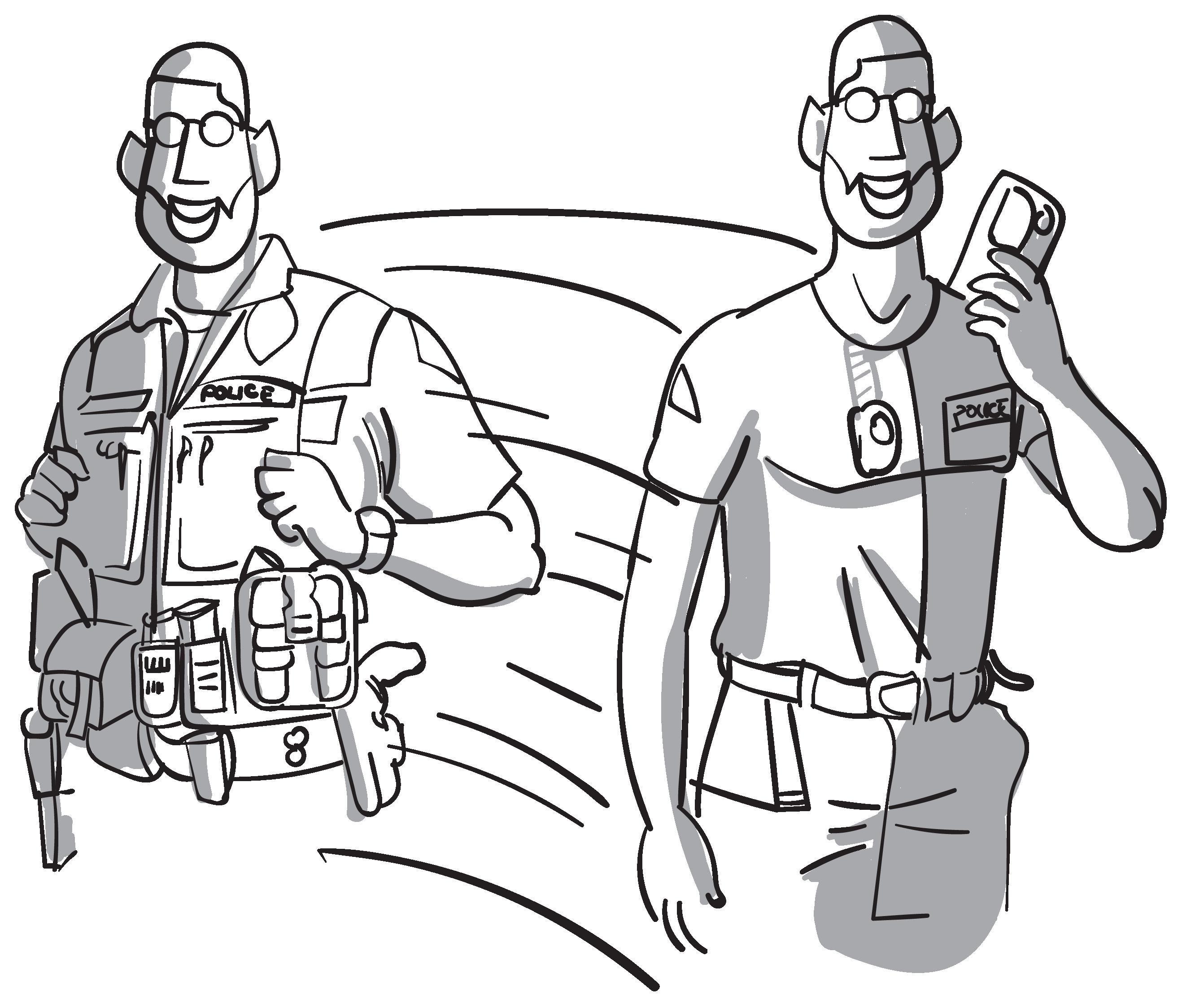 Future of Police