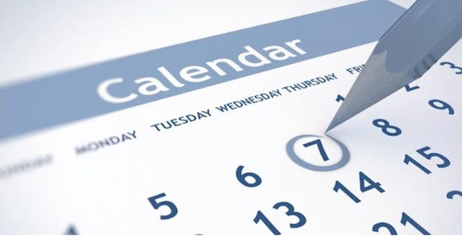 The Mountain Home school board is adjusting the order of this year's calendar make-up days.