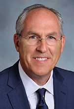 Michael Dowling, former FirstEnergy executive