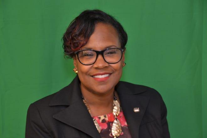 Toya R. Kelker is director of home ownership at the East Akron Neighborhood Development Corp.