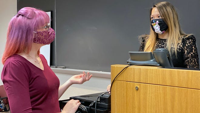 Beginning in Fall 2021, a 60-credit hour clinical psychology track at West Texas A&M University will prepare students to become licensed psychological associates.