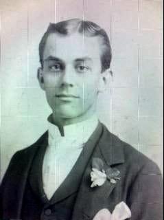 William Lenholf Marshall