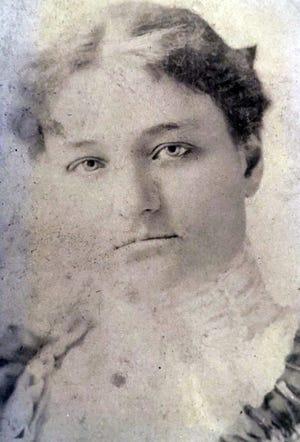 Grace Spiller Marshall