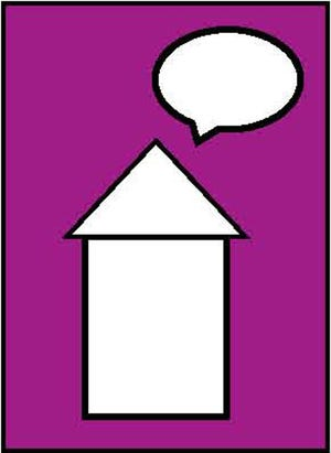 If This House Cold Talk logo