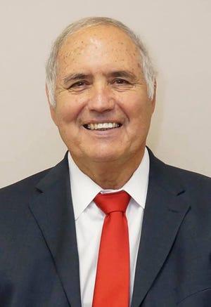 Dr. Ronald Wilcox