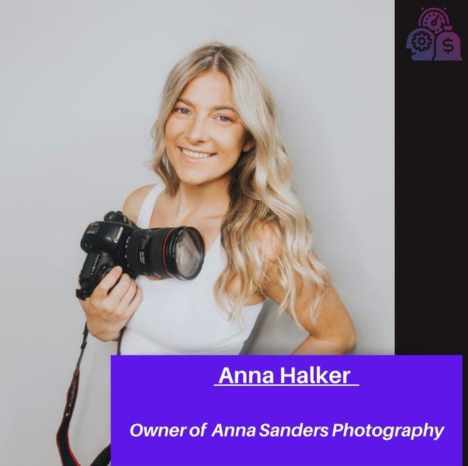 Anna Halker