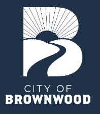 City of Brownwood graphic