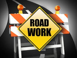 Guernsey County commissioners accepted numerous bids for road and culvert materials for road work in the county.