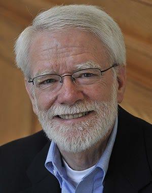 Dr. John Chamberlain