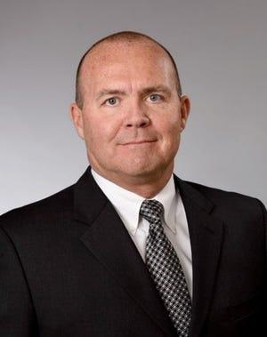 Mike Doran, president of Pennsylvania American Water