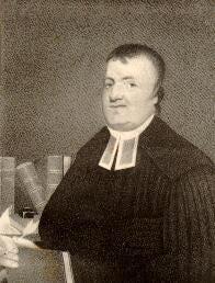 Rev. Jeremy Belknap