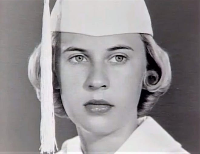 Peggy Sue Gerron, the inspiration for the Buddy Holly song Peggy Sue.