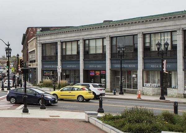 Framingham health officials reported upticks in two key metrics that measure the impact of COVID-19 in the city.