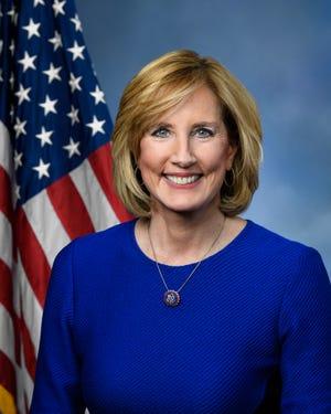 U.S. Rep. Claudia Tenney