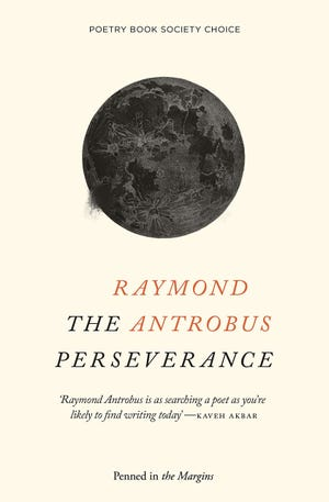 """""""The Perseverance"""" by Raymond Antrobus"""