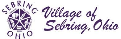 Sebring logo 3