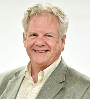 Planning Board member Patrick Gannon.