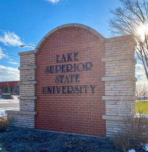 Lake Superior State University, located in Sault Ste. Marie.