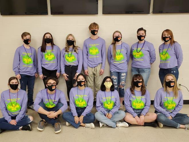 The KHS Group Interpretation team.