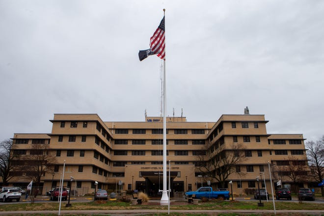 An official proposal to potential change service to the Colmery-O'Neil VA Medical Center in Topeka is 30-60 days away.