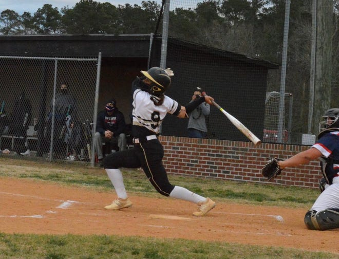 The Player of the Year in the Patriot 4-A/3-A Conference and Best of 910Preps Player of the Year in 2019, Gray's Creek senior Jaden Pone is primed for another big season with the Bears.