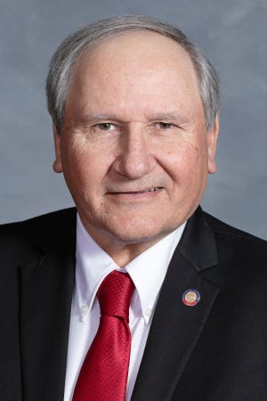 North Carolina state Rep. Mark Brody