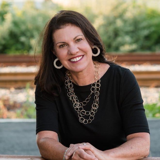 State Rep. Kathy LaNatra.