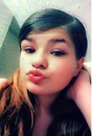 Navaeh Miller, 15, was last seen the evening of March 15.