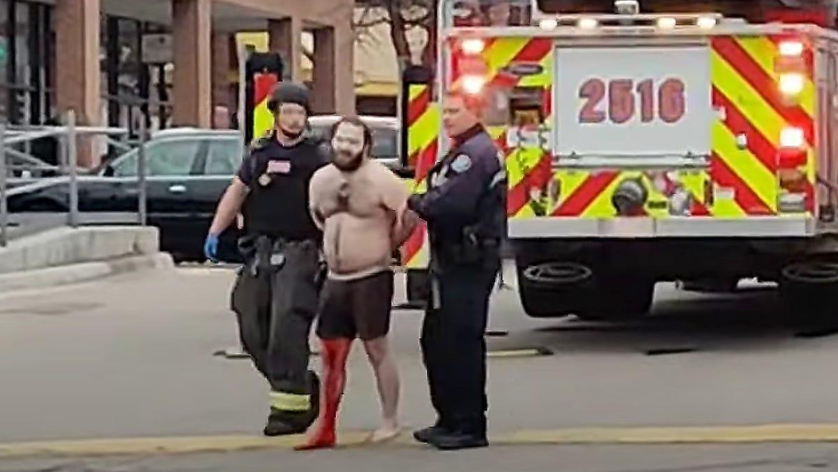Boulder shooting suspect was short-tempered, violent, former teammates say 3