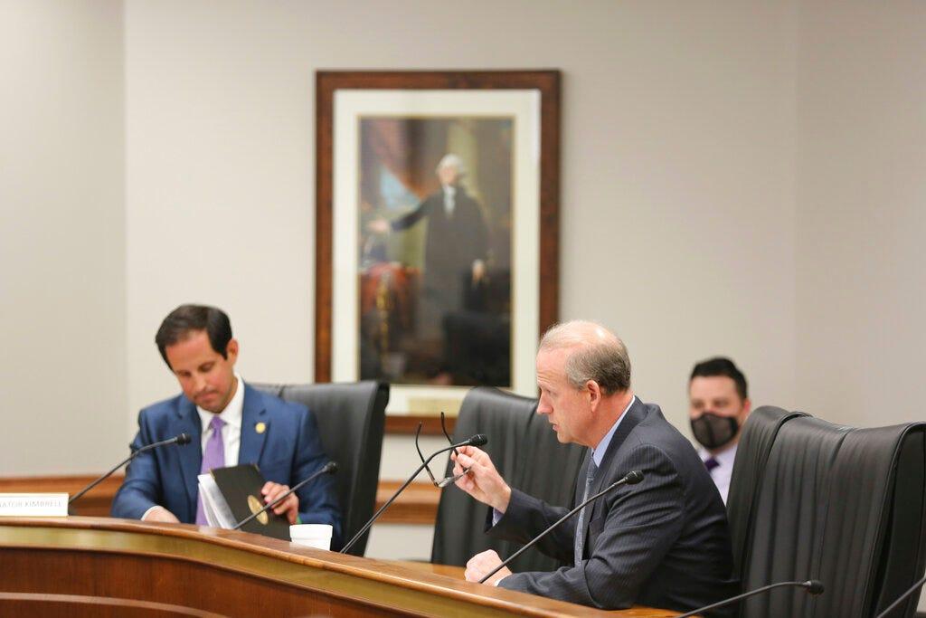 S. Carolina senator suggests everyone be made militia member 2