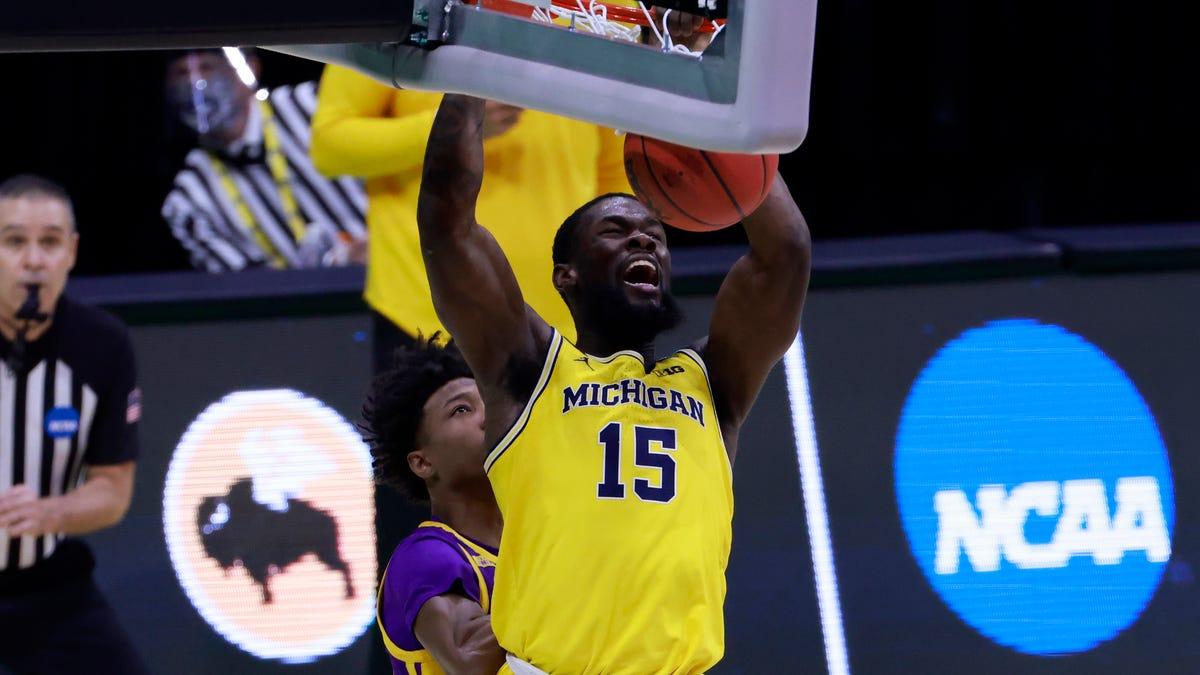 Niyo: Michigan's NCAA Tournament success sweetens transfer debate 2