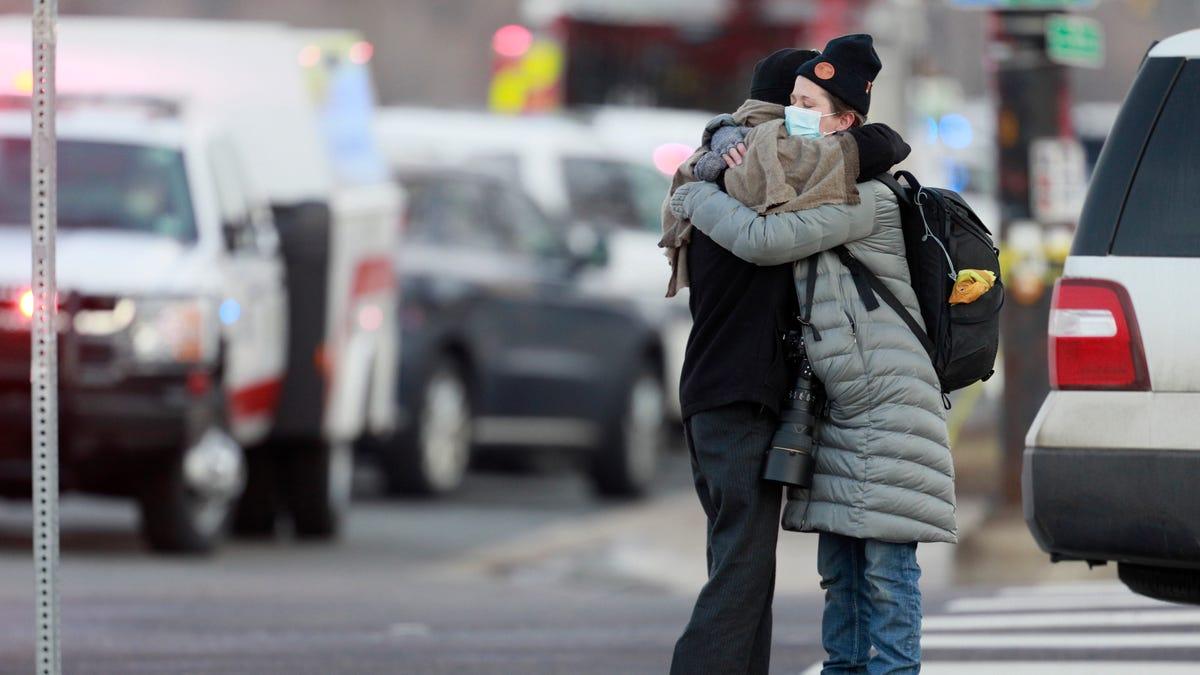Police: 10 people fatally shot at Colorado supermarket 3