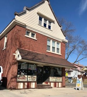 The No. 1 seller year-round at C&R Market, 3001 S. Ninth Place, is Polish sausage, and demand is especially strong before Easter. The meat market traces its roots to about 1935.