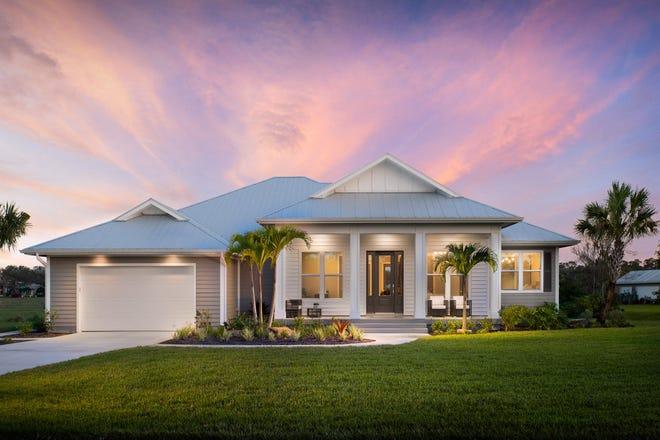 Palm Beach model