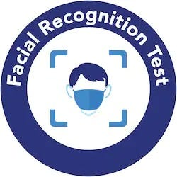 Facial Recognition Technology Test