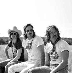 Midland is performing in Amarillo Saturday as the last stop on their tour of Texas ballparks