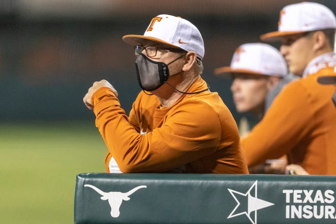 "Texas coach David Pierce made some lineup tweaks in Tuesday's 10-1 win over Incarnate Word. ""This team continues to impress with how they like to work and how much they like coming to the ballpark early,"" he said."