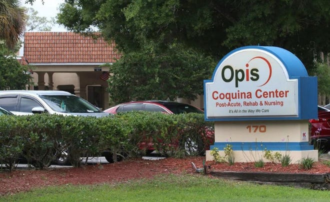 The Opis Coquina Center, a nursing home in Ormond Beach, has been sued by families of six residents who died after contracting the coronavirus, according to court records and attorneys.
