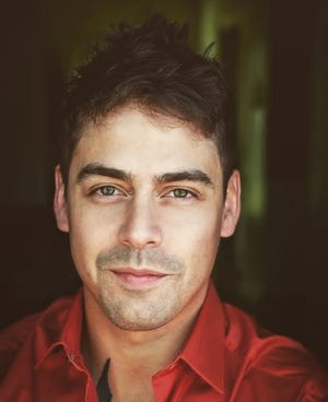 Raphael Morales