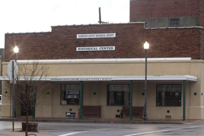 The Randolph County Historical Museum and Genealogy Center located at 223 N. Clark St., Moberly, will re-open its doors for the public come April 5 during certain hours on Mondays, Thursdays and Saturdays. Phone is 263-9396.