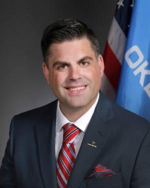 Rep. Jacob Rosecrants