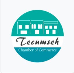 Tecumseh Chamber Logo