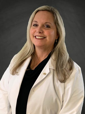 Loretta Ostroski is Beebe Healthcare's new assistant vice president of nursing.