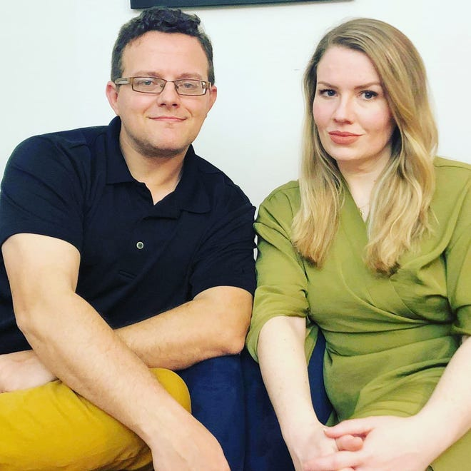 Jerry Ramsey and Candace Krissie of Rainbow City recently wrapped their first full-length feature film, currently in post-production.