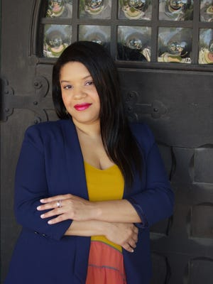 Somerville hired Denise Molina Capers as the city's first director of Racial and Social Justice.