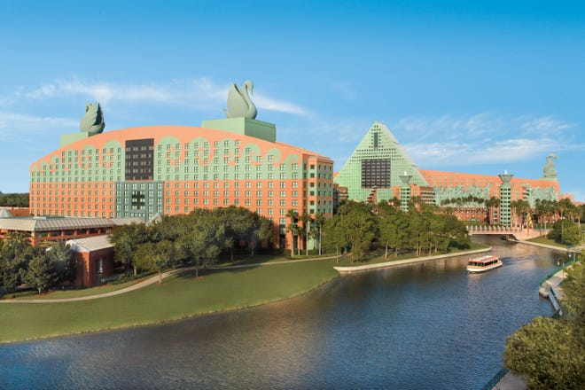 The grounds of the Walt Disney World Swan and Dolphin Resorts will play host to the Food & Wine Classic, which returns in its original format on Saturday, April 17.