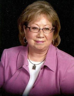 Janet Mosier