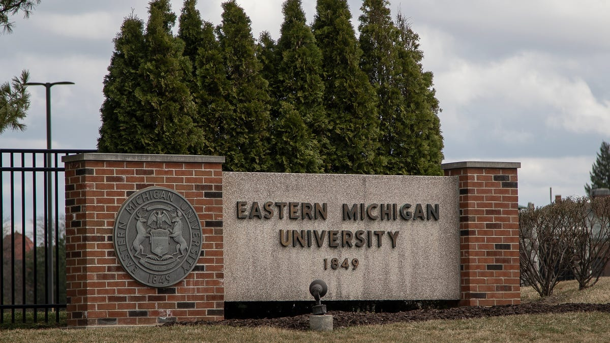 Eastern Michigan to review 2 fraternities at center of sexual assault cases