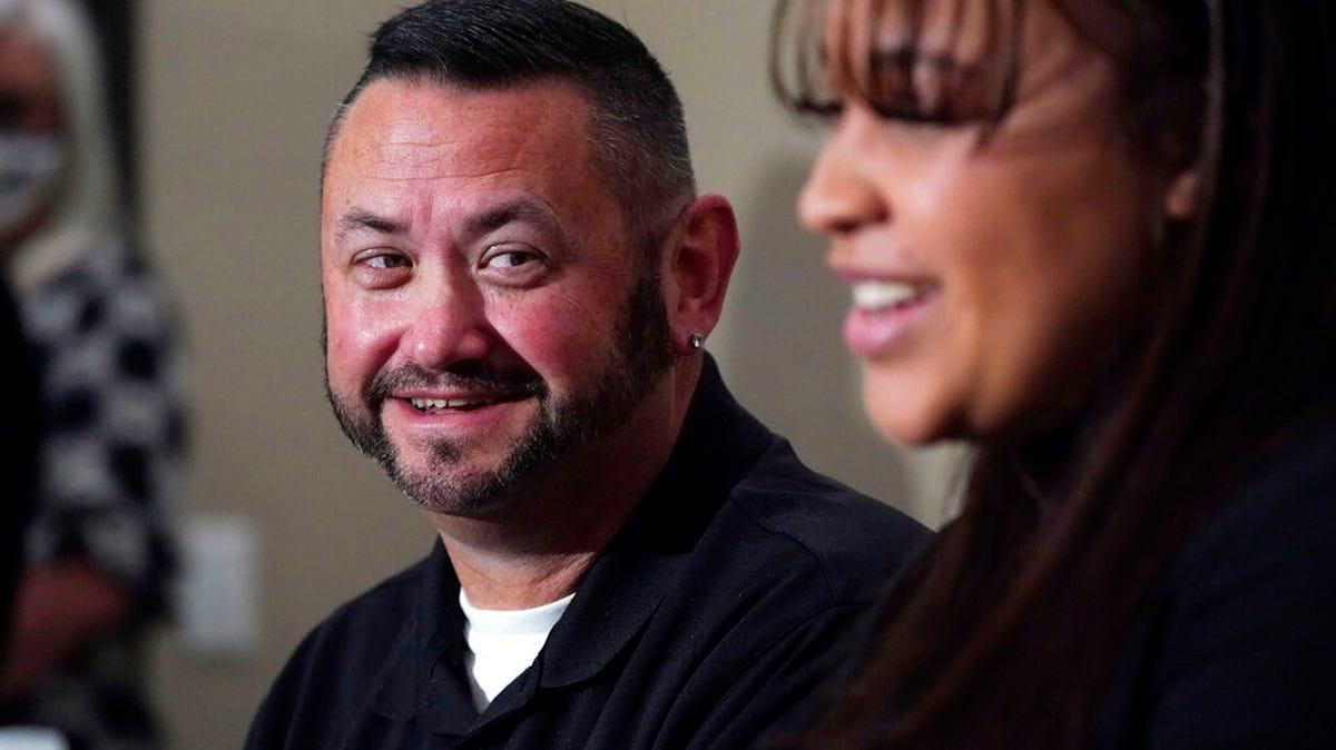 Family of Colorado victim: A void 'that won't be filled' 3