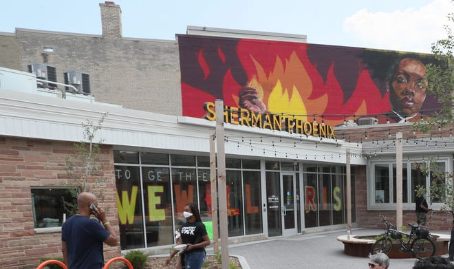 A free-food festival is scheduled for March 28 at Sherman Phoenix, 3536 W. Fond du Lac Ave. Twenty-two restaurants and other vendors will give away prepared foods, some to eat immediately, some to eat later. And $80,000 from World Central Kitchen is funding the event.